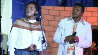 Harena sarobidy - Luk - Goth - Sitraka - Nounou - Lily (Naly RAKOTOFIRINGA Jeanne NALY)