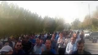 """Iran, Ahvaz : """"notre pays est devenu un nid de voleur,sans précédent dans le monde"""""""