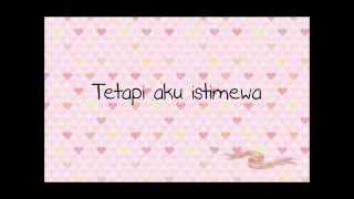 Cherrybelle - Bukan Cinderella Lyrics(lirik)