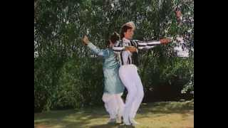 Aankhon Mein Tu Hi Tu [Full Song] | Halaal Ki Kamaai | Govinda, Farha