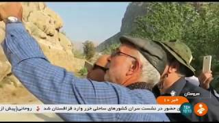 Iran Ancient buildings register in 42nd session of World Heritage Committee ثبت جهاني آثار باستاني