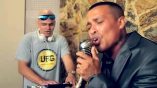 FUNK GOSPEL 2017 | RUBINALDO - RECEBA SUA VITÓRIA ( IGOR DJ - UFG ) - CLIPE OFICIAL