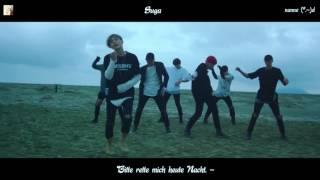 BTS (Bangtan Boys) - Save Me MV HD k-pop [german Sub]