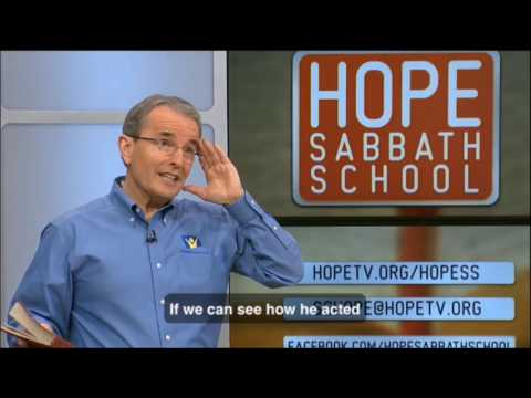 Hope Sabbath School Lesson 3-The Unity of the Gospel (3rd Qtr 2017)
