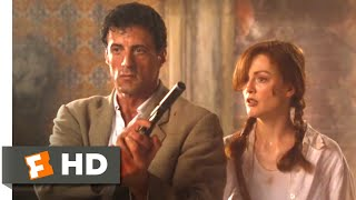 Assassins (1995) - No Way to Talk to a Lady Scene (9/10) | Movieclips