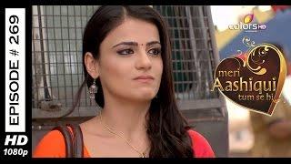 Meri Aashiqui Tum Se Hi - 17th June 2015 - मेरी आशिकी तुम से ही - Full Episode (HD)
