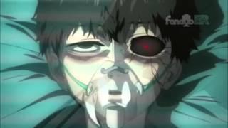 AMV - Tokyo Ghoul [Meg e Dia-monster]