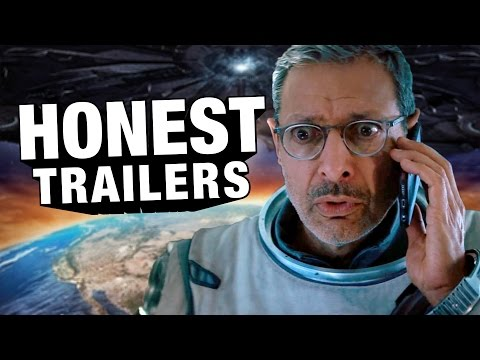 Honest Trailers Independence Day Resurgence