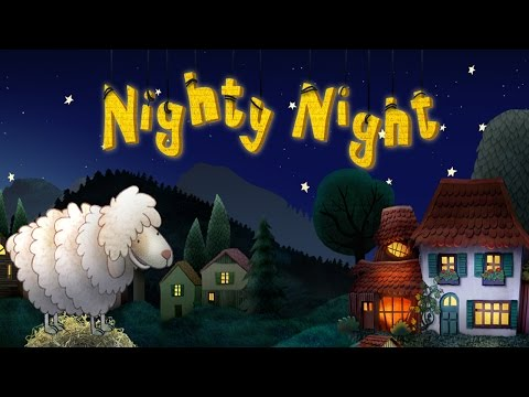 Nighty Night! - The bedtime story app for children (Fox and Sheep GmbH) - Best App For Kids