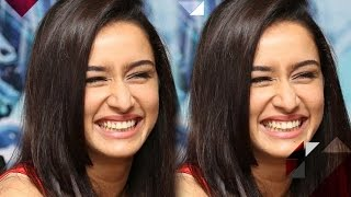 Shraddha Kapoor REACTS On Emraan Hashmi's Comment On Her Slim Figure | EXCLUSIVE