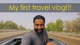 My First Travel Vlog - Vlog 2 | ztalks | Musandam | Shuweihat Island