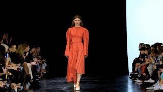 Materiel By Lado Bokuchava   Spring/Summer 2018   Mercedes Benz Fashion Week Tbilisi