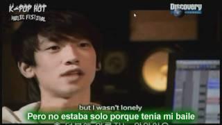 Kpop HOT - Documental Rain Discovery Channel - Sub español - Parte 01