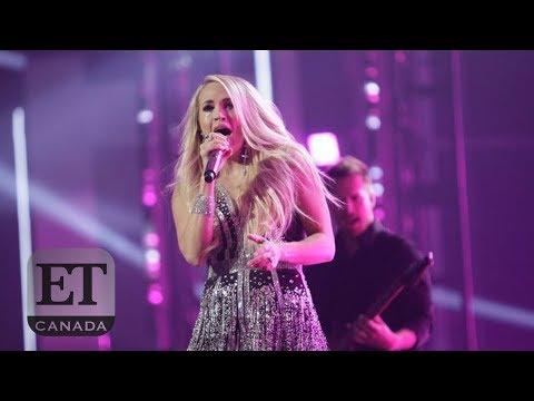 2018 ACM Awards Highlights: Carrie Underwood, Miranda Lambert, Jason Aldean