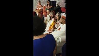 عرس اسلامى فى الهند 2018 - भारत में इस्लामी शादी 2018