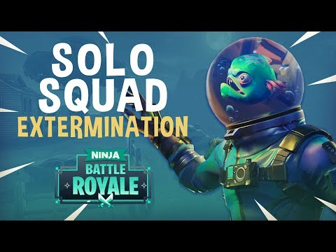 Xxx Mp4 Solo Squad Extermination Fortnite Battle Royale Gameplay Ninja 3gp Sex
