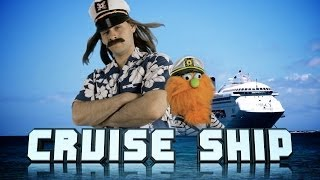 Mo Didley - Cruise Ship (Official) music video