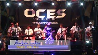 OCES Productions /  Masih Ada Aku Voc.Zahra Zakia
