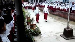 Pancasila Janji siswa dan UUD 1945