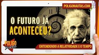 O Futuro já Aconteceu? | PoligoPocket