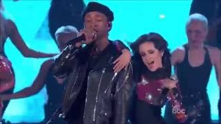 Fifth Harmony ft. Ty Dolla $ign - Work From Home Billboard Music Awards 2016 Live Performance