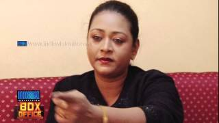 Interview with Actress Shakeela in 'Box Office'