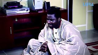 2015 Yoruba performance by Ibrahim Chatta