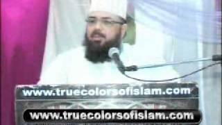 Imam e Azam Abu Hanifa - Imam e Azam ka Martaba 3/3