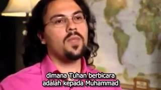 Meninggalkan Islam, dan Menerima Yesus