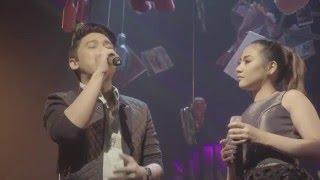 Morissette Amon and Tim Pavino - Sana Maulit Muli (a Gary Valenciano Cover) Live at Confessions