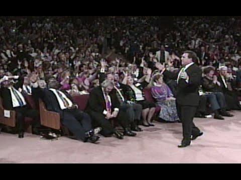 The Realms of God Rodney Howard Browne January 1994