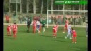 Zagora  - Osijek 2:1 Kup Hrvatske