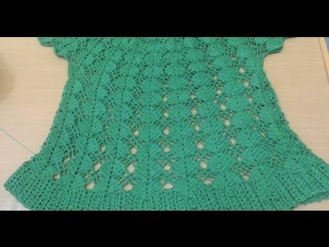 Crochet Pattern Tutorial