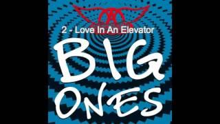 Aerosmith [1994] -  Big Ones  (Full Album)