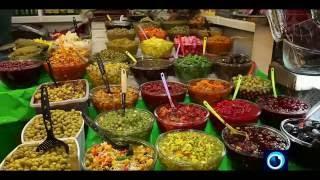 Iranian Pickles