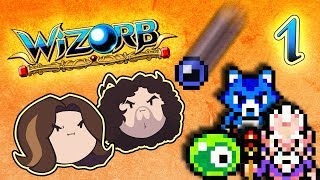 Wizorb: Ironicly Epic - PART 1 - Game Grumps