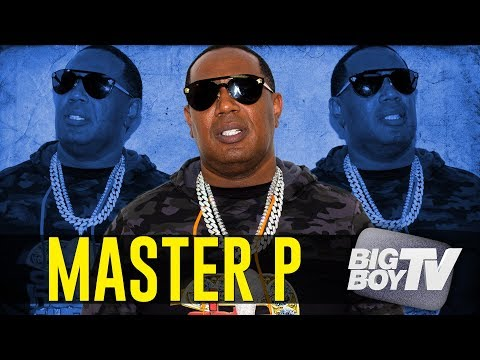 Xxx Mp4 Master P On 39 I Got The Hook Up 2 39 Helping Nipsey Hussle Amp Giving Back To The Youth 3gp Sex