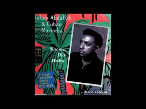 Walimwengu   Salum Abdallah & Cuban Marimba