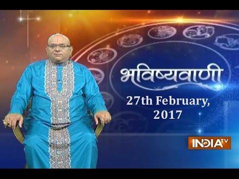 Bhavishyavani 27th February 2017