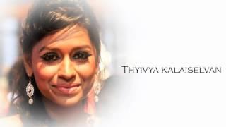 Yaradhu Yaradhu Official Song (Audio) - Nishanlee Feat Thyivya Kalaiselvan