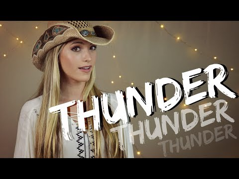 """Thunder"" Imagine Dragons 
