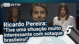 Ricardo Pereira: