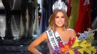 Final de Miss Universe 2015