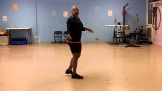 How to Do the Wobble Instructional