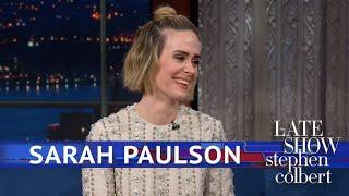 Sarah Paulson Hasn
