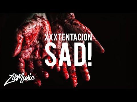 Xxx Mp4 XXXTENTACION SAD Lyrics Lyric Video SHVNE Remix 3gp Sex