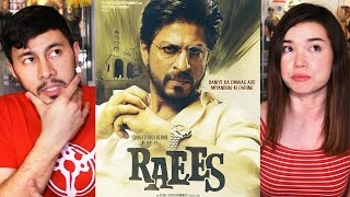 RAEES Trailer Discussion - A Little More To Say...