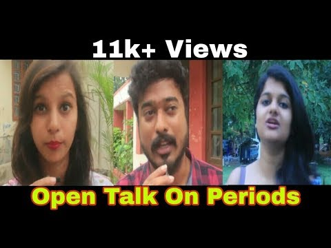 Open Talk About Periods | Chennai Girls and Boys