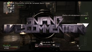 Sniping Live Commentary | Quadfeed... FAIL !
