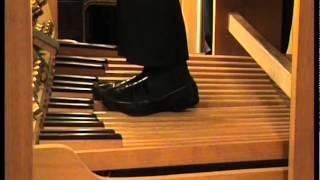 J. S. Bach - Toccata et Fuga in Fa maggiore BWV 540